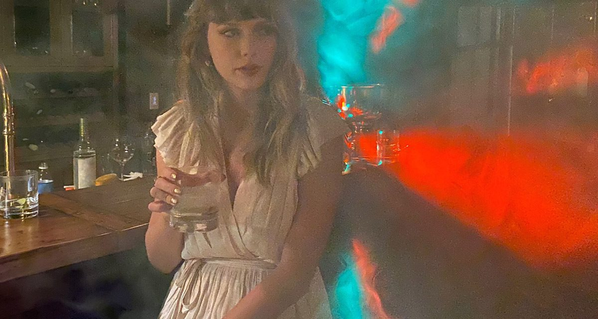 """Inside the Musical vault: """"You All Over Me (Taylor's Version)"""""""