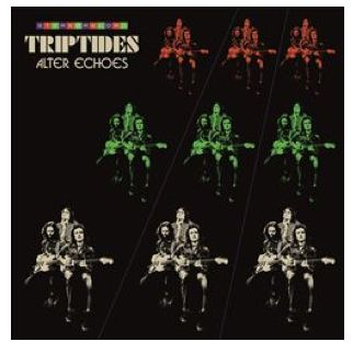 Triptides Delivers Another Sunny Album with Alter Echoes