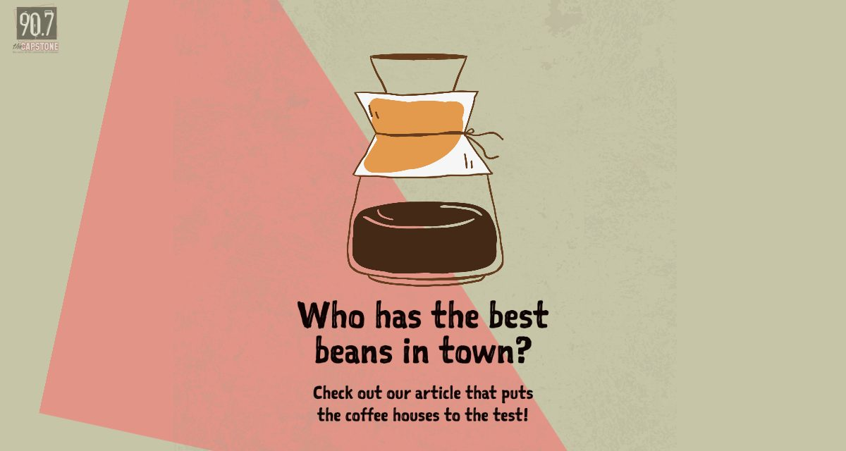 So, Who has the Best Beans in Town?