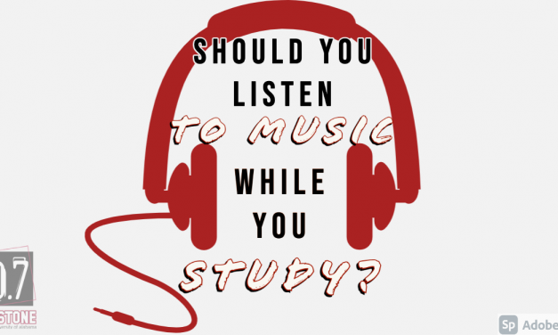 Should You Listen to Music while You Study?